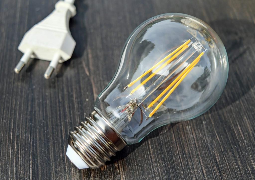 Базовый тариф на электроэнергию вырос. Где и на сколько?