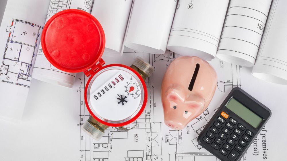 Тарифы на водоснабжение и водоотведение для нижегородцев вырастут с 1 июля