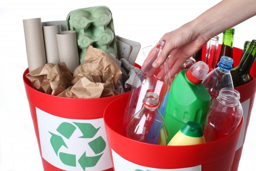 В Подмосковье снизят тарифы на вывоз раздельного мусора