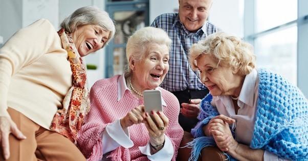 Киевстар запустил специальный тариф для людей старшего возраста