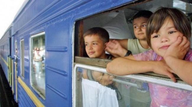 На электрички в Сочи вводится специальный детский тариф