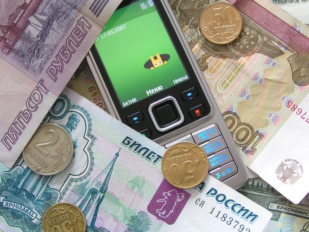 Россиянам дали советы, как сэкономить на сотовой связи