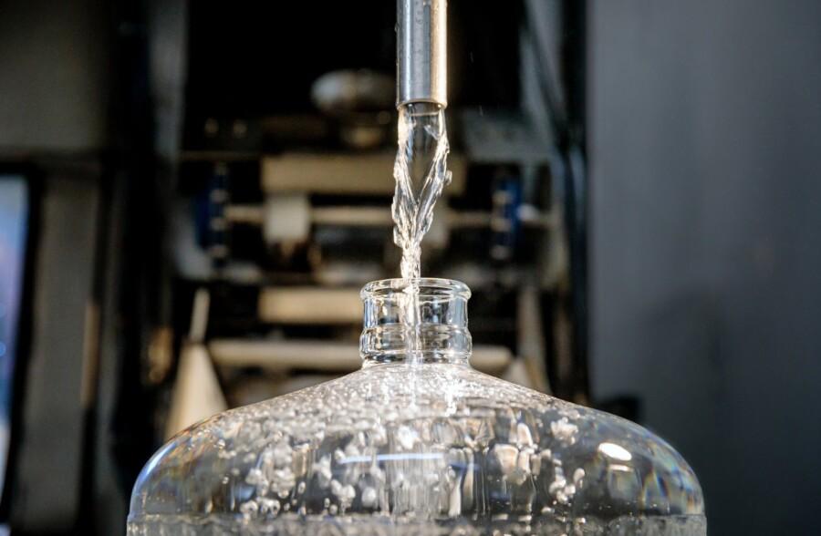 Тюмень Водоканал сообщил о незначительном повышении стоимости воды