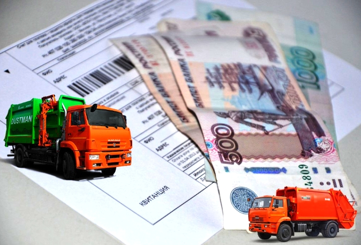 Для частных домовладений Ленобласти в 3 раза снизят тарифы на вывоз мусора