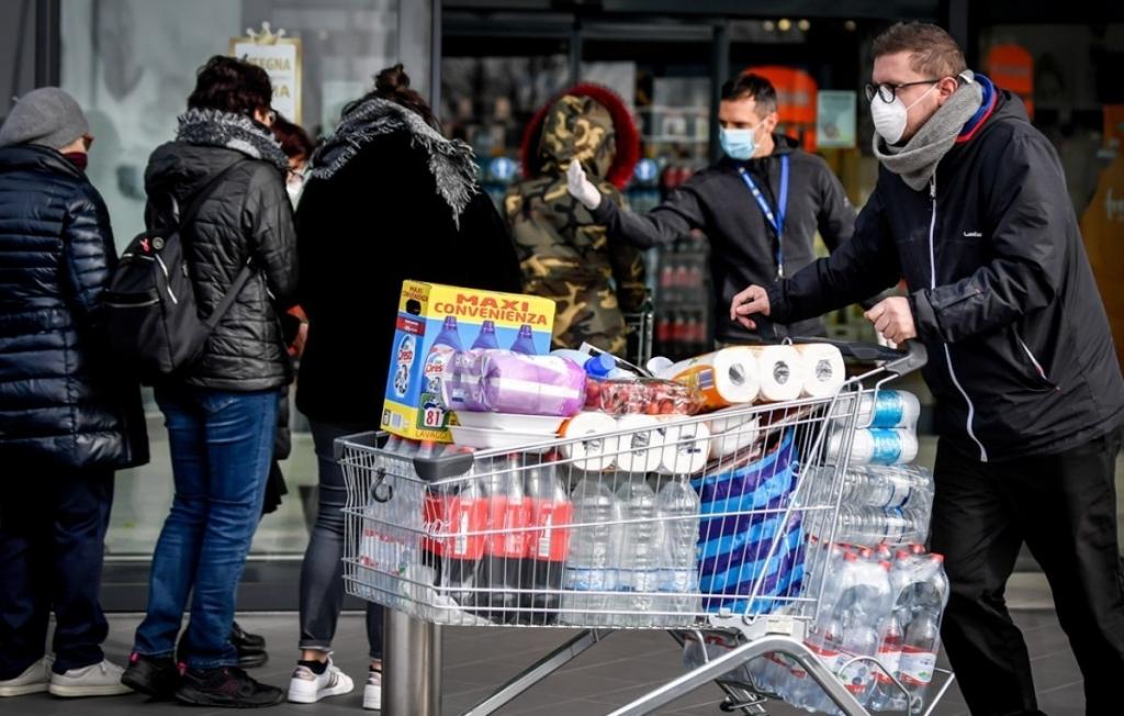 Подорожают ли продукты из-за коронавируса?