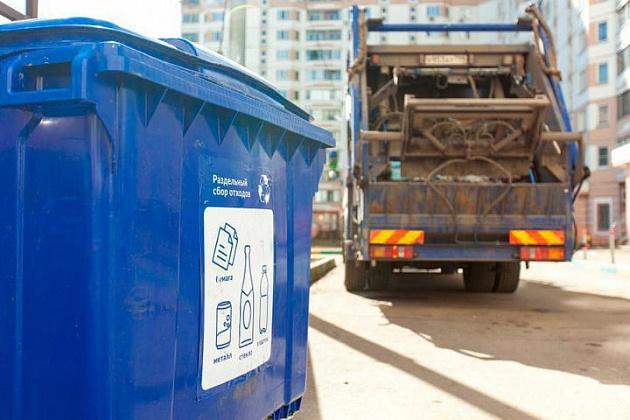 В Бурятии частным домам повысили тариф на мусор