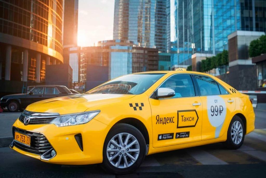 Яндекс.Такси будет доставлять безрецептурные лекарства