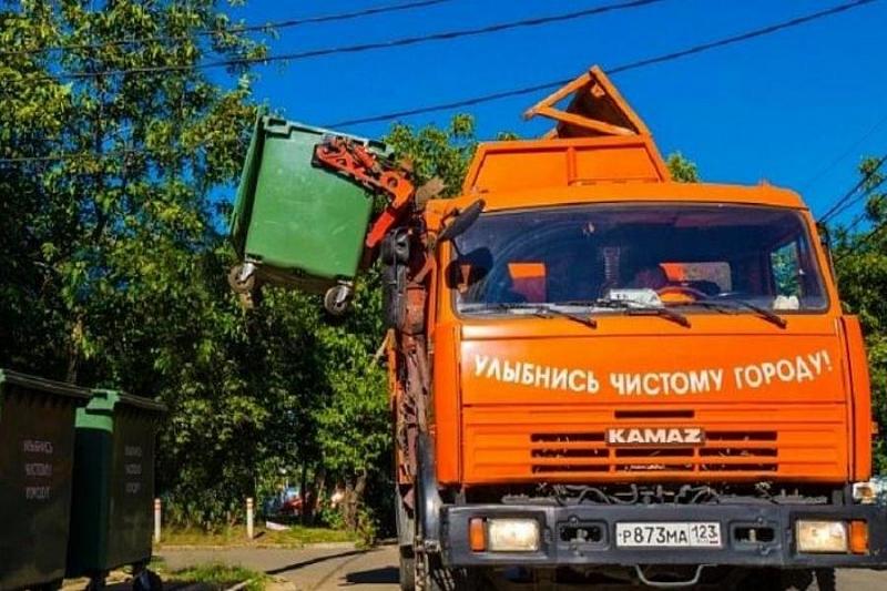 Семь вопросов о вывозе мусора
