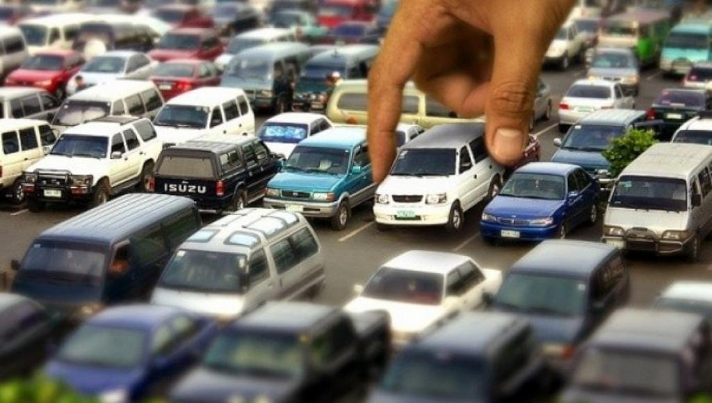 В столице 1 апреля подорожают услуги автостоянок