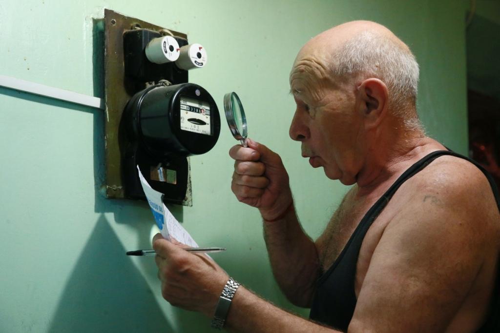 Коммунальщики выступили за снижение оплаты ЖКХ в России