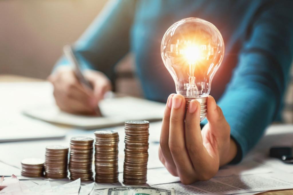 На сколько вырастут тарифы за электроэнергию с 1 июля