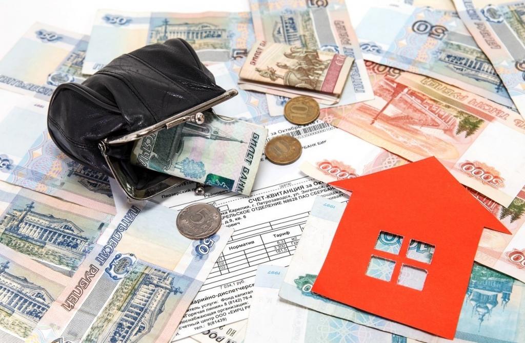 С 1 июля повышается плата за услуги ЖКХ в Калининградской области