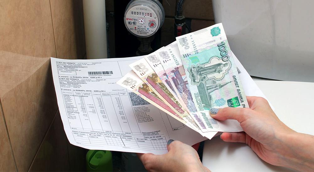В России задумали отказаться от повышения тарифов ЖКХ с 1 июля