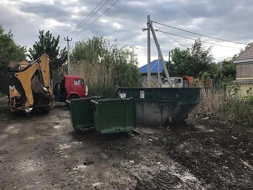 С 1 июля для селян-волгоградцев подешевеет оплата за мусор
