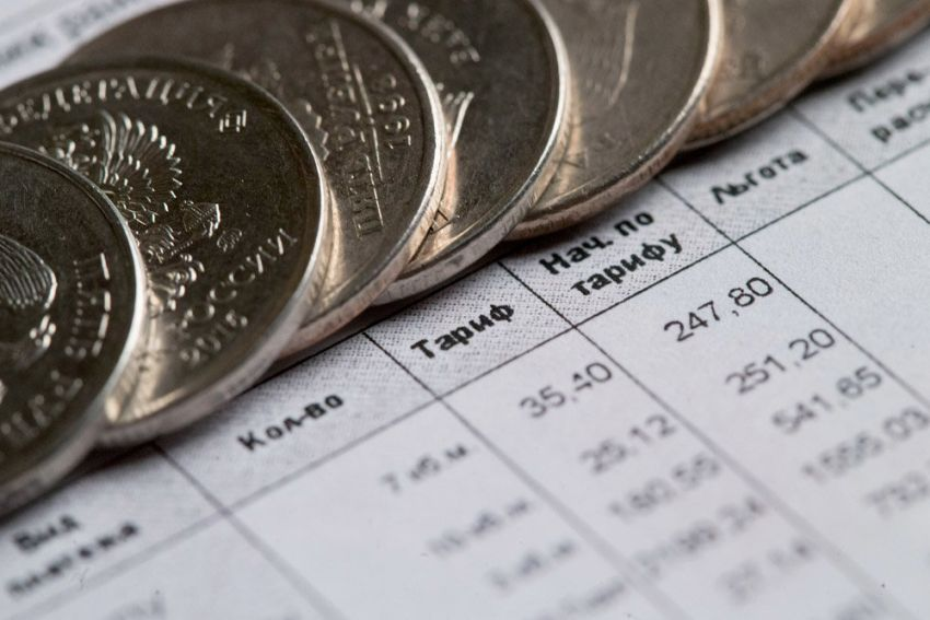 Июль — месяц доплат и индексации тарифов ЖКХ