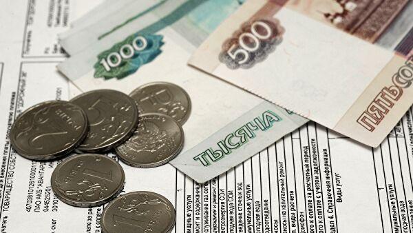 Тарифы ЖКХ коронавируса не боятся: Россияне заплатят сполна