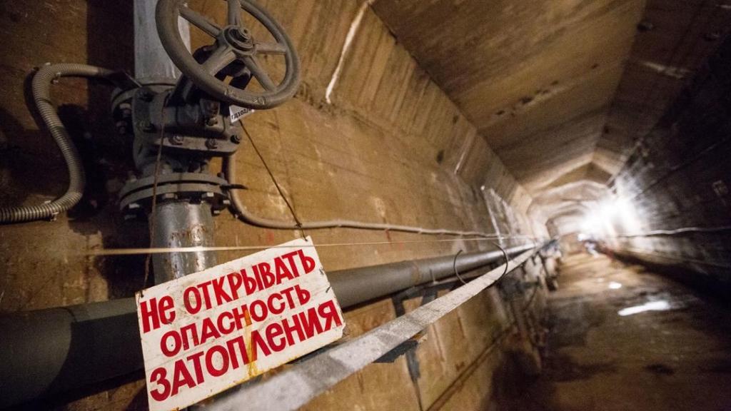 В Петербурге запущена система мониторинга аварий ЖКХ