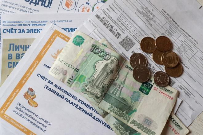 Тарифы на услуги ЖКХ выросли в России с 1 июля