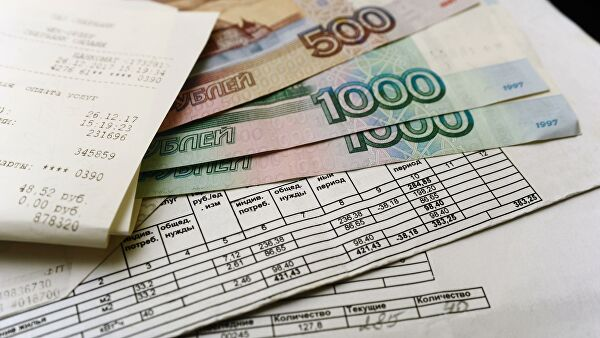 На сколько подорожали услуги ЖКХ в Орловской области с 1 июля