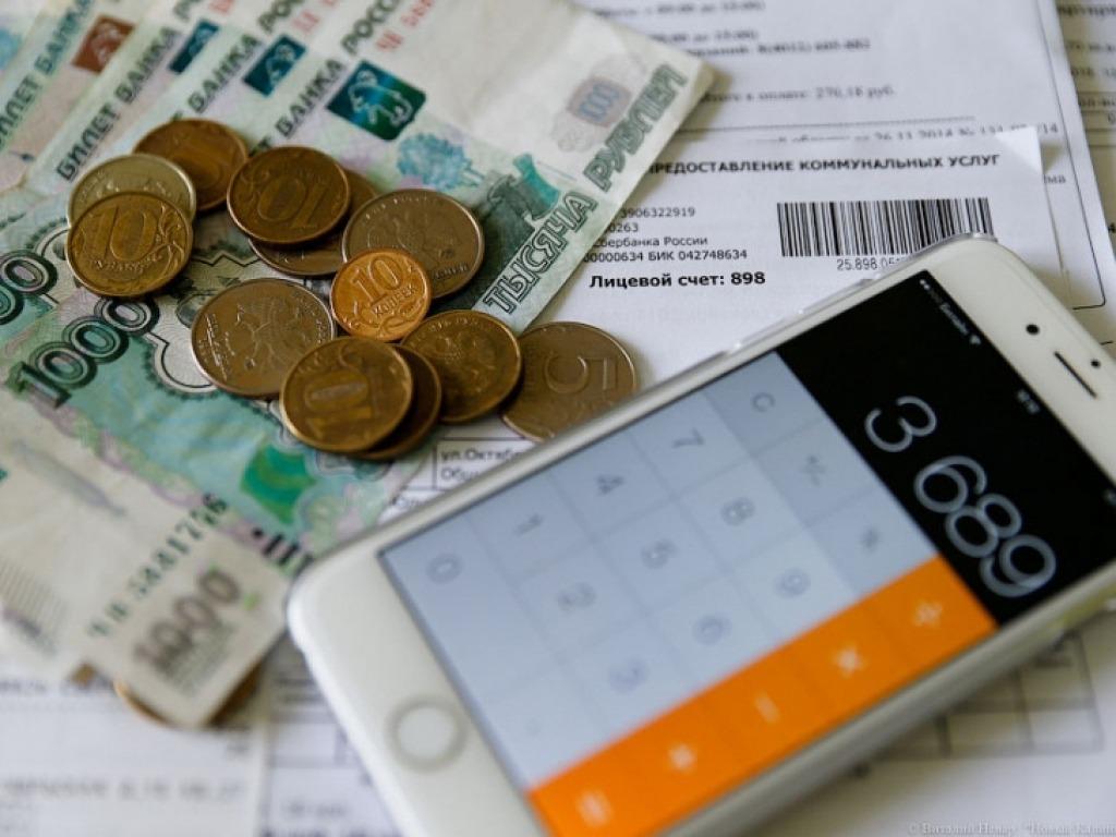 Новая стоимость коммунальных услуг в Омске в таблицах и цифрах