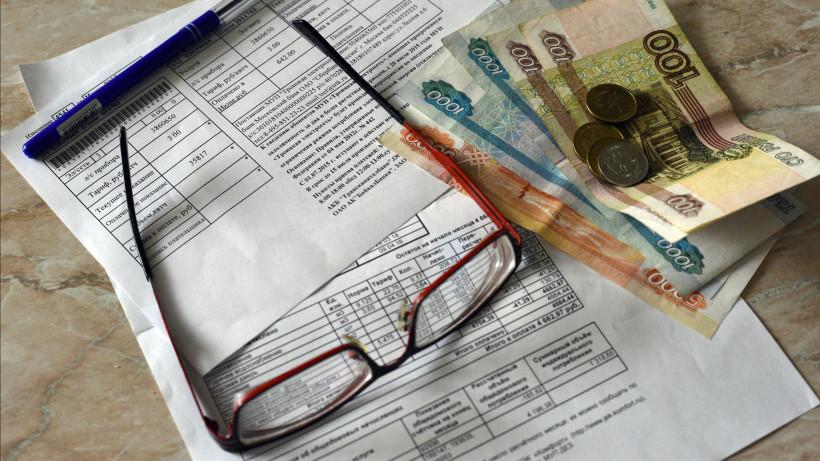 Уменьшили рост тарифов на услуги ЖКХ в Ульяновске