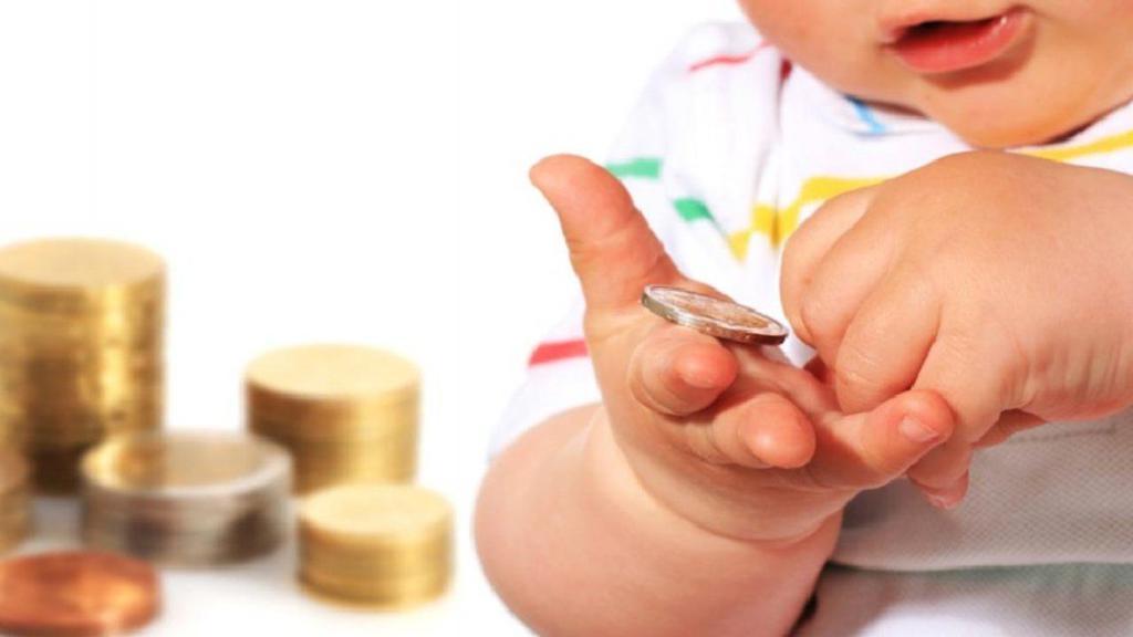 Выплата 10000: в Госдуме одобрили продление пособия на детей на август