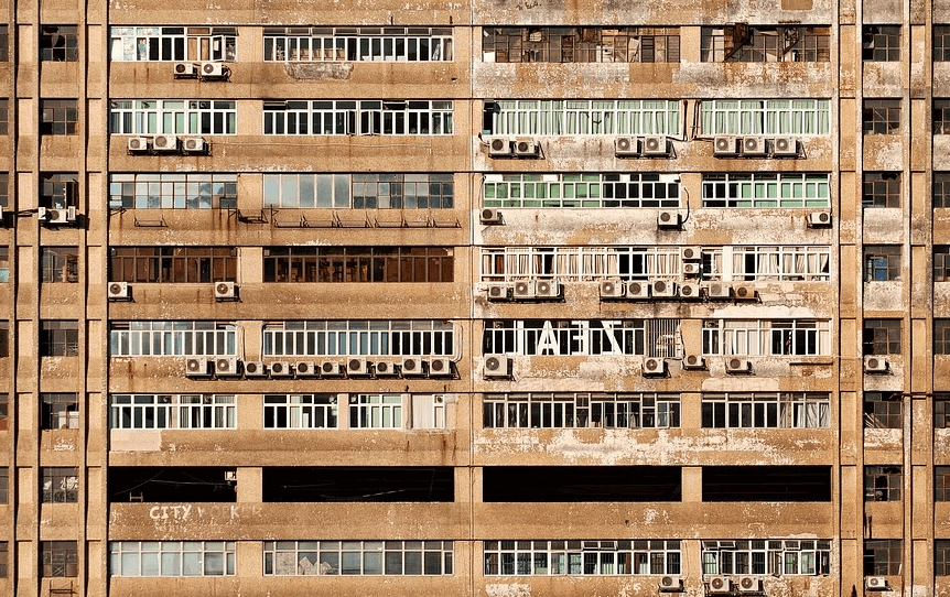 Названы города России с худшими условиями ЖКХ
