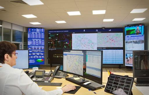 Собянин объявил о технореволюции в ЖКХ Москвы