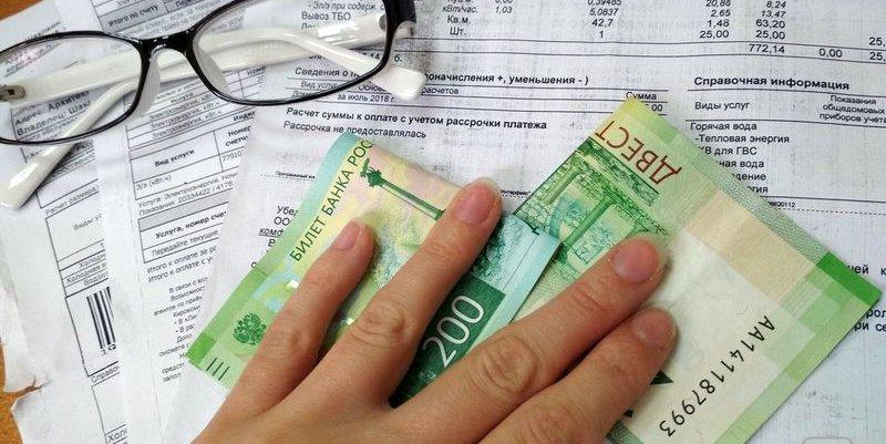 Уральцы платят за коммуналку в среднем по 4254 рубля в месяц