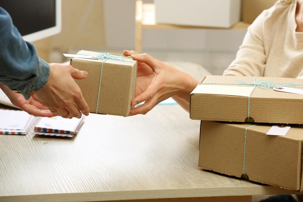 Почта России и Почта Армении снизят тарифы на отправку посылок между странами