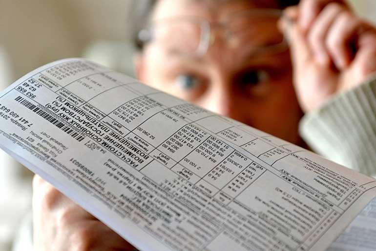Омскую Тепловую компанию оштрафовали за повышение тарифа на 250 процентов