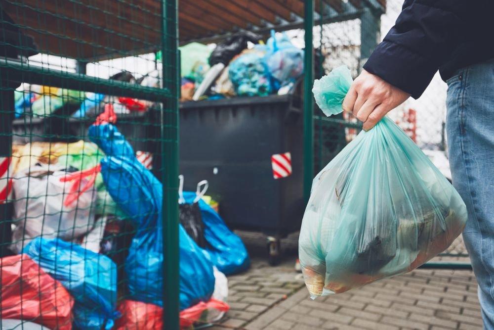 В Самарской области утвердили планы по увеличению мусорного тарифа