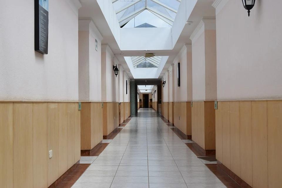 Доходность московских гостиниц упала на 58 процентов