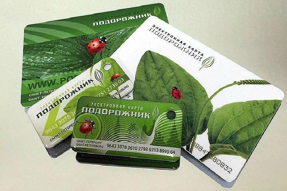 В петербургском транспорте вводится новый тариф — гостевой