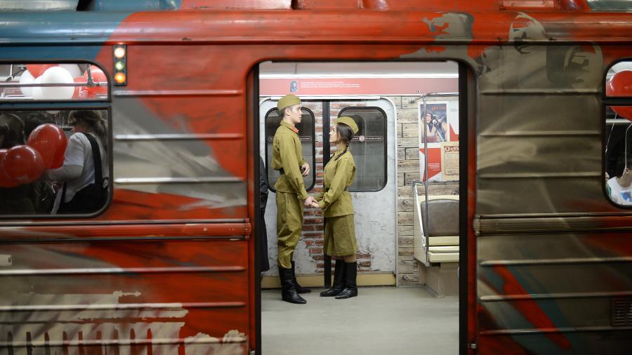 В петербургском метрополитене рассказали о предполагаемом повышении тарифов