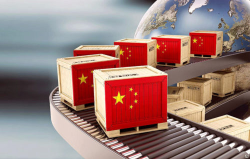 Тарифы на авиаперевозки в Китай могут достичь пика