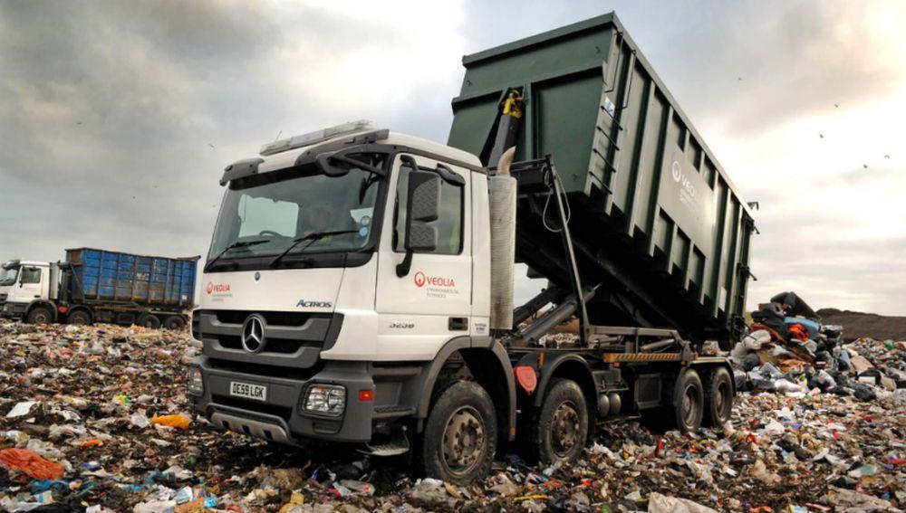 С июля 2021 года в России повысятся тарифы на вывоз мусора