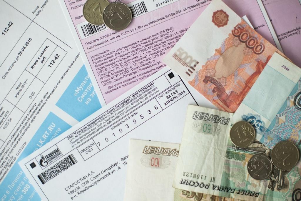 Петербуржцы в 2021 году будут больше платить за коммунальные услуги