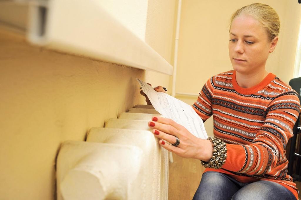 В Омской области вырастут тарифы на отопление