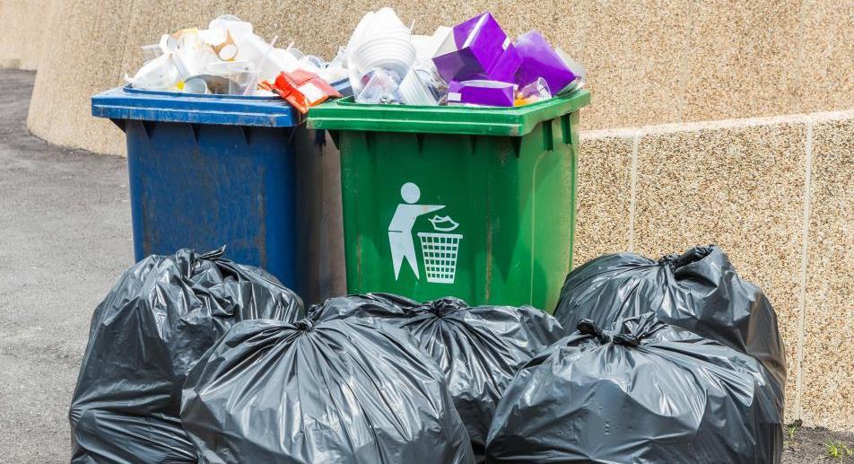 Тариф на вывоз мусора в Новосибирской области снова вырастет