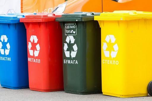 В Волгоградской области впервые введут тариф на сортированные отходы