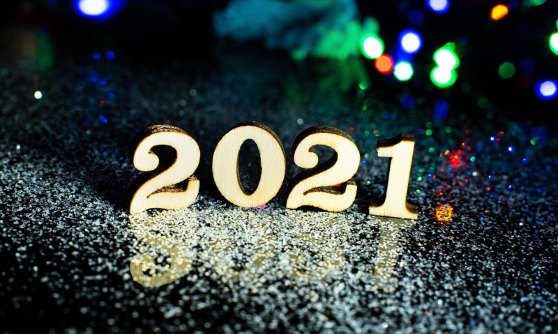 Что изменилось в России с 1 января 2021 года. В одной картинке