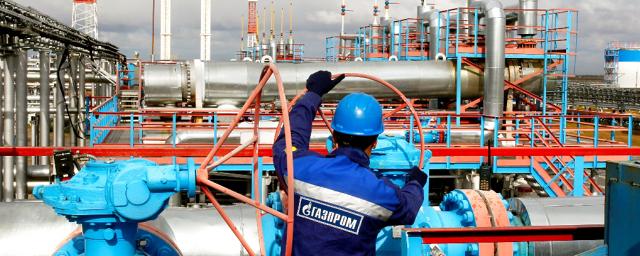 Газпром решил отказаться от сбыта газа в Дагестане