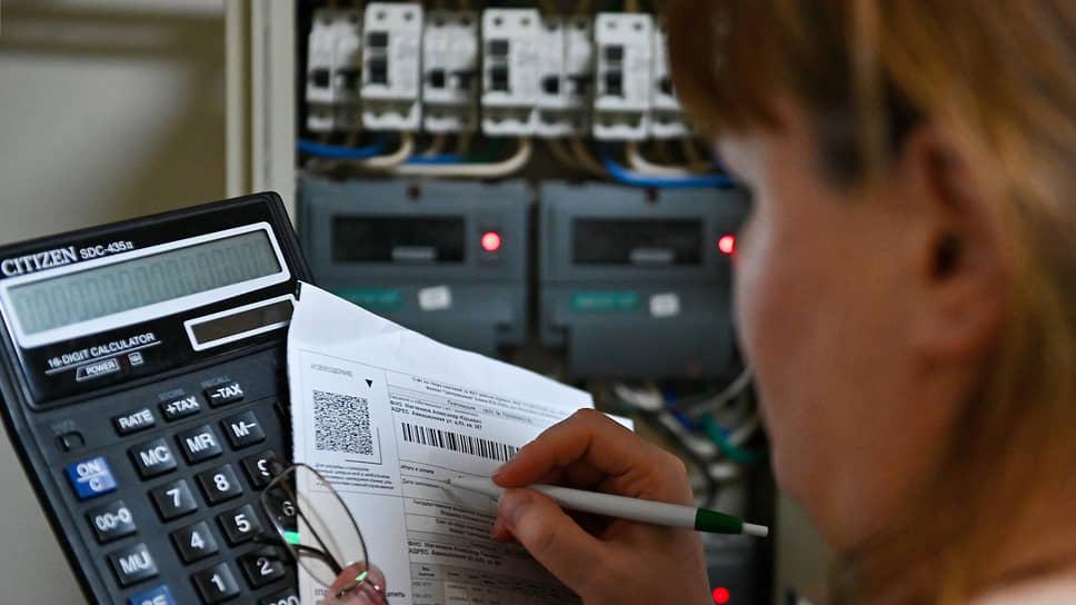 Россиянам разъяснили необходимость оплаты лишних услуг ЖКХ