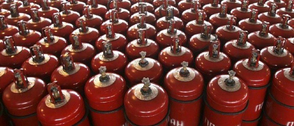 Хакасия может лишиться поставщиков баллонного газа для населения
