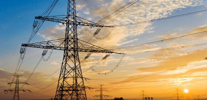 Кабмин Украины определился с тарифом на электроэнергию с 1 апреля