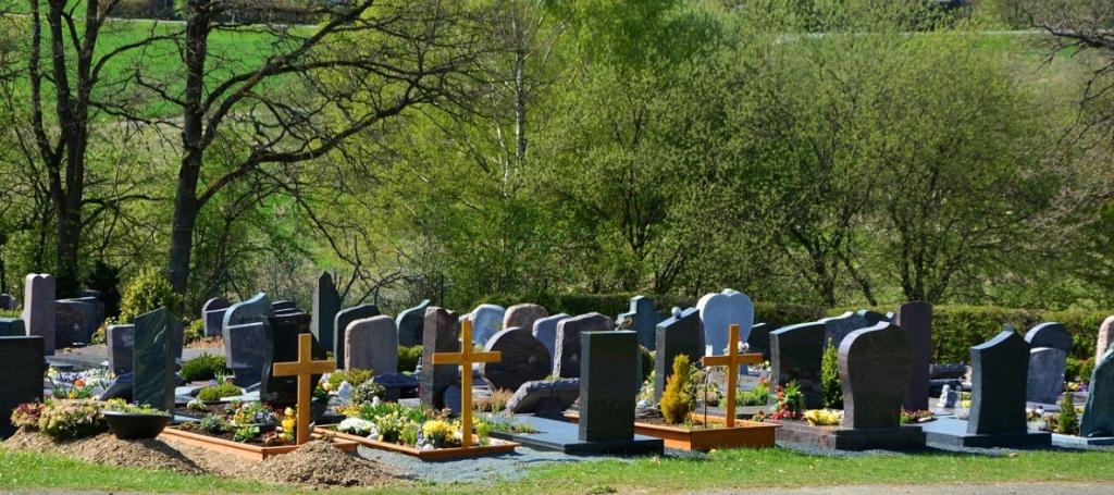 В Хабаровском крае пересмотрят тарифы на погребение