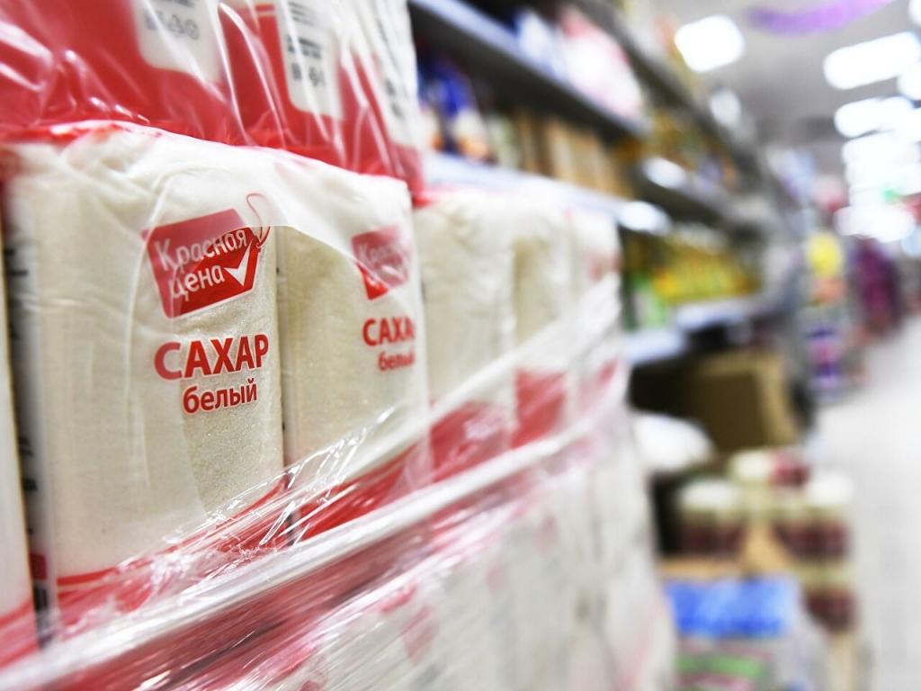 Новое с 1 июня 2021 года: разморозка цен на сахар и гречневое эмбарго