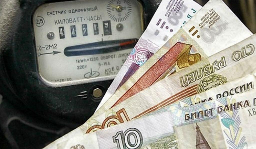 Путин поручил пересмотреть тарифы на электроэнергию