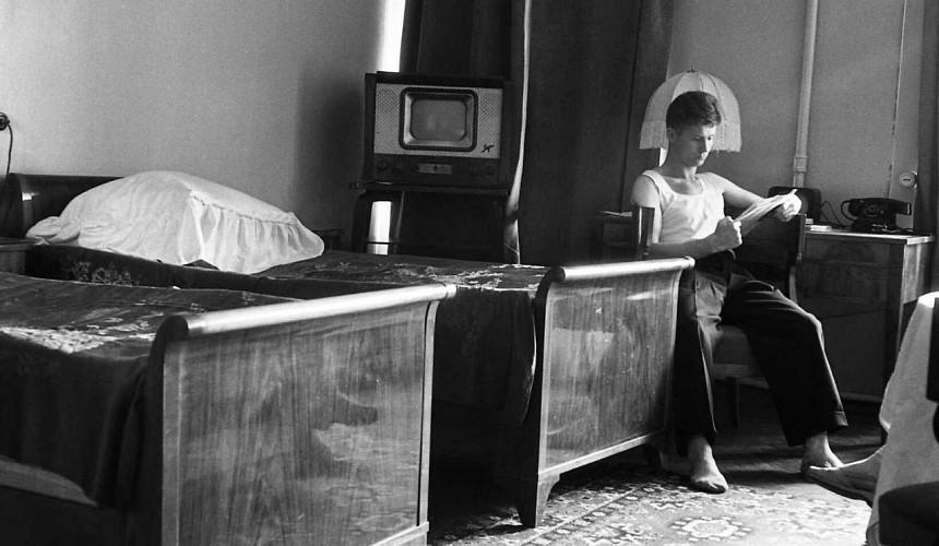 Платой за снижение цен в гостиницах крупных городов России могут стать убитые номера